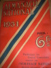 ALMANACH NATIONAL 1931.