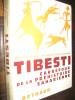 TIBESTI-CARREFOUR DE LA PREHISTOIRE SAHARIENNE.. BECK P.-HUARD P.