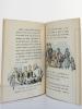 A propos de la Rentrée des classes. Prose inédite par Jean GIRAUDOUX. Illustrations de Maurice TAQUOY.. GIRAUDOUX Jean.