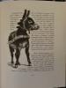 Bestiaire. Lithographies originales d'Abel Imblot.. (IMBLOT) - LA VARENDE Jean de.