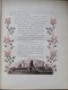 Le roman d'un dé à coudre. Illustrations en couleurs de Firmin Bouisset.. ( BOUISSET Firmin) - GEVIN CASSAL, Olympe.