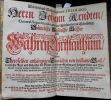 Des weiland hocherleuchteten Theologi Herrn Johann Arndten, General-Superintendentens des Fürstenthums Lüneburg , Sämtliche geistreiche Bücher Vom ...