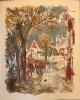 Le Grand Meaulnes, avec des illustrations de Grau Sala.. (GRAU-SALA) - ALAIN-FOURNIER.