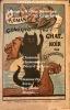"""""""Le roman comique du Chat Noir"""", MANUSCRIT autographe signé, sans date, (1897).. ( MANUSCRIT AUTOGRAPHE SIGNÉ) - MONTOYA Gabriel (1868-1914), ..."""