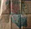 La terre : Etude économique et juridique en Tribu Zemmour. Tapuscrit  de Henri de La Bastide avec sa signature autographe, daté de Souk el Arba, le 15 ...