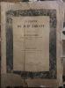 La légende du Juif errant. Compositions et dessins de Gustave Doré gravés sur bois par F. Touget, O. Jahyer et J. Gauchard imprimés par J. Best. Poème ...