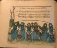 Voyez comme on danse. Chansons de Jeu et Rondes enfantines. Harmonies de Gabriel Pierné, Images de Georges Delaw. Préface de Madame Edmond Rostand.. ...