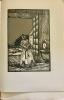 Madame Bovary, moeurs de Province. Bois originaux de Renée Lambert-Gerboz.. FLAUBERT Gustave.