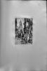 Suite de 12 eaux fortes, ayant servi à illustrer Chansons, populaires, Chansons de Salon et Chansons légères de Gustave Nadaud. ( GRAVURES) - MORIN ...