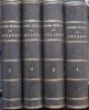 Histoire générale des voyages par Dumont d'Urville, d'Orbigny, Eyriès et A. Jacobs. DUMONT D'URVILLE Jules, ORBIGNY Alcide d', EYRIES et JACOBS A.