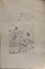 Les Confessions d'un enfant du siècle. Illustrations de Paule Peiré.. MUSSET, Alfred de.