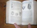 Cours élémentaire d'histoire naturelle-BOTANIQUE-sixième édition. Ouvrage contenant 812 figures. Paris. Victor Masson-Langlois et Leclercq. 1855. de ...