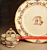 La porcelaine française du XVIIIe siècle dans les musées du Nord-Pas-de-Calais. Blazy, Guy et Scottez-de Wambrechies, Annie (dir.)