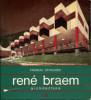 René Braem - les aventures dialectiques d'un moderniste flamand. Strauven, Francis