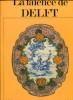 La faïence de Delft. Fourest, , Henry-Pierre