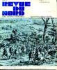 Revue du Nord - Nord de la France-Belgique-Pays-Bas Tome LIII n°209 avril-juin 1971. collectif