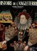 Histoire de l'Angleterre. Maurois, André