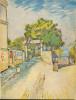 Vincent Van Gogh dessinateur. Van Gogh, V. W. (préface)