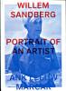 Willem Sandberg - Portrait of an Artist. Leeuw Marcar, Ank
