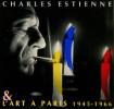 Charles Estienne & l'art à Paris 1945-1966. Lambert, Jean-Clarence (dir.)