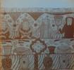 Art populaire de la Suède méridionale aux XVIIIe et XIXe siècles. Svensson, Sigfried