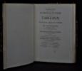 Collection de S. A. le duc de Berwick et d'Albe - Tableaux par Velazquez, Murillo, Rubens - 75 tapisseries de premier ordre en partie tissées d'or et ...