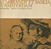Rembrandt et Saskia à Amsterdam. Descargues, Pierre