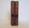 Voyage en France, avec des additions importantes tirées des ouvrages de Moore, Arthur Young et d'autres écrivains distingués, 2 volumes.. par William ...