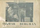Ingmar Bergman et ses films. Béranger, Jean