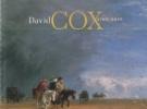 David Cox 1783-1859. Bauer, Gérarld