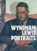 Wyndham Lewis - Portraits. Edwards, Paul