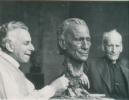 Johan G. Wertheim 1898-1977 beeldhouwwerken en tekeningen. Van Regteren Altena, I. Q.