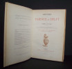 Histoire de la faïence de Delft. Havard, Henry