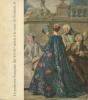 La peinture française du XVIIIe siècle à la cour de Frédéric II. Börsch-Supan, Helmut