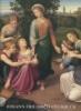Johann Friedrich Overbeck 1789-1869 Zur zweihunderststen Wiederkehr seines Geburtsages. Andreas Blühm et Gerhard Gerkens