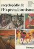 Encyclopédie de l'expressionnisme. Richard, Lionel