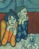 Picasso -Œuvres des musées de Léningrad et de Moscou et de quelques collections parisiennes. Vercors (préf.)