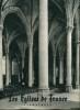 Les églises de France illustrées - Diocèse de Lille. Lotthé, Mgr Ernest, chanoine Virleux, Lothellier, Henry...