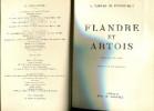 Flandre et Artois. Mabille de Poncheville, André