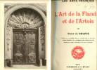 L'art de la Flandre et de l'Artois. Swarte, Victor de