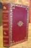 Almanach dédié aux Dames pour l'An 1818.