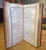 Almanach de la Cour, de la Ville et des Départements. Pour l'année 1832.