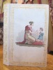 Petit Almanach des Dames.