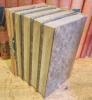 Oeuvres complètes. Edition unique revue par l'auteur, ornée de 104 vignettes en taille-douce dessinées par les peintres les plus célèbres. BERANGER ...
