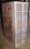 Fables inédites des XIIe, XIIIe et XIVe siècles, et Fables de La Fontaine rapprochées de celles de tous les auteurs qui avoient, avant lui, traité les ...