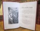 Le Chevalier Noir. Traduit par Mary Lafon. Illustré de 20 belles gravures dessinées par Gustave Doré. LAFON (Mary)