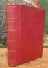 Poésies complètes. Contes d'Espagne et d'Italie.Poésies diverses. Un Spectacle dans un fauteuil. Poésies Nouvelles. MUSSET (Alfred de)