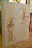Les Bucoliques. Gravures sur cuivre de Jean Commère. VIRGILE