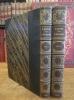 L'Ecosse pittoresque, ou suite de vues prises expressement pour cet ouvrage par MM. T. Allom, W.H. Bartlett, et H. M'Culloch. Traduit de l'anglais par ...