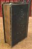 Oeuvres complètes. Nouvelle édition ornée de 44 gravures sur acier . BERANGER (Pierre Jean de)